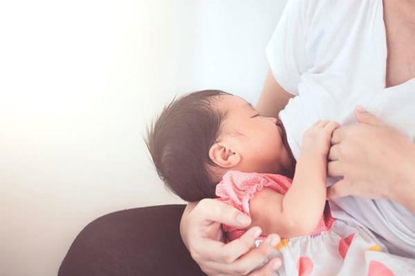 Các bà mẹ sau sinh và đang cho con bú được khuyên dùng BokiMilk