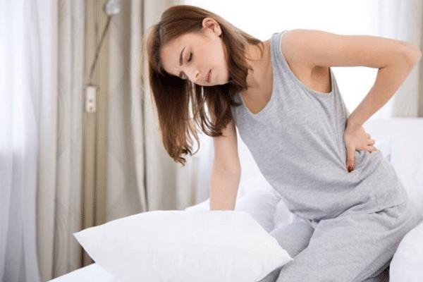 Cơ thể luôn mệt mỏi khó chịu khi mang thai