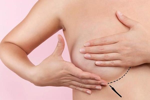 Làm thế nào để sữa về nhiều?Massage bầu ngực kích sữa hiệu quả