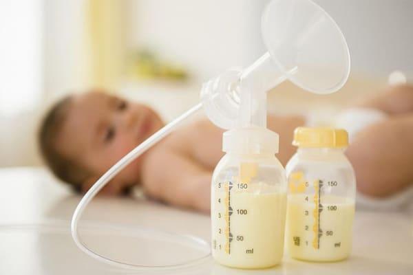Công dụng tăng lượng sữa của thuốc lợi sữa