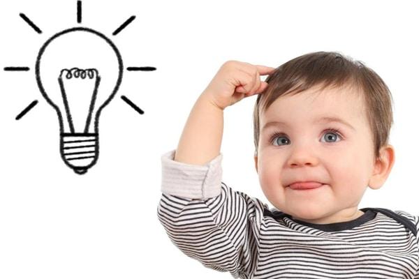 DHA trong sữa mẹ cần thiết cho phát triển trí não của trẻ nhỏ