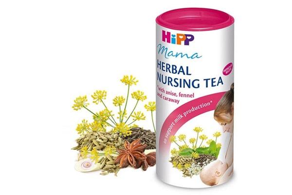 Hipp Mama Herbal Nursing Tea - Thức uống lợi sữa dành cho mẹ sau sinh