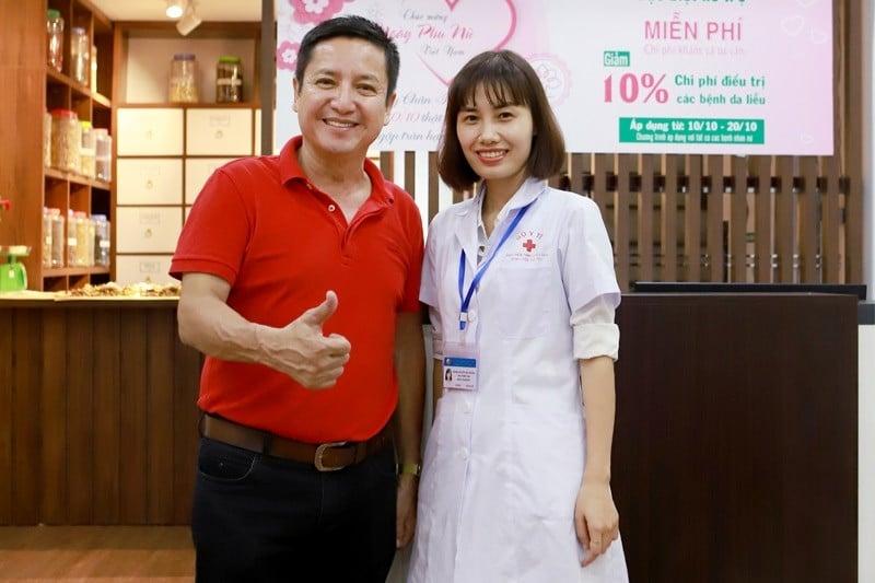 Bác Sĩ Nguyễn Thị Phượng