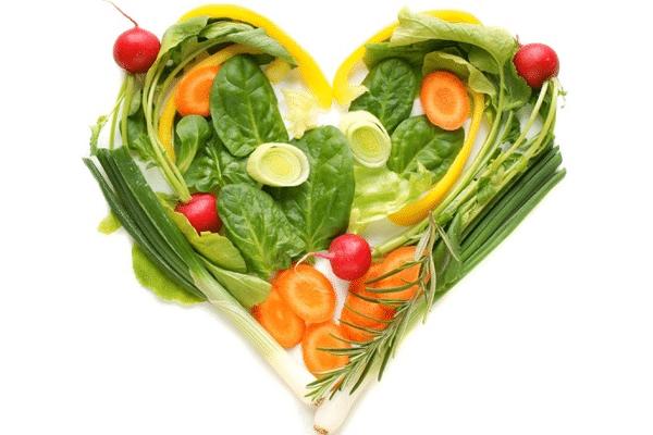 Các loại rau củ quả cực kỳ cần thiết cho mẹ và sự phát triển của bé