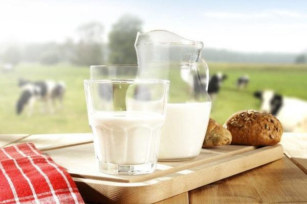 Mẹ sau sinh nên uống nhiều sữa tươi tiệt trùng