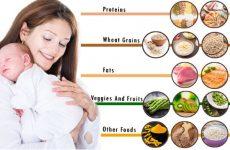 Sinh mổ nên ăn gì là băn khoăn chung của nhiều bà mẹ