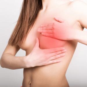Tắc sữa, căng tức bầu ngực lâu ngày làm ảnh hưởng đến sức khỏe của người mẹ cũng như của em bé