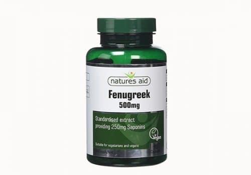 Thuốc lợi sữa Fenugreek đang là lựa chọn hàng đầu của các bà mẹ sau sinh