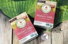 Mother Milk là trà lợi sữa đến từ nước Mỹ