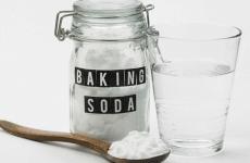 Baking soda là hoạt chất hóa học có công thức là NaHCO3 (Natri bicarbonat)