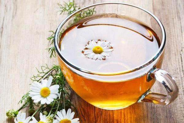 Cách pha trà hoa Cúc rất đơn giản lại dễ thực hiện