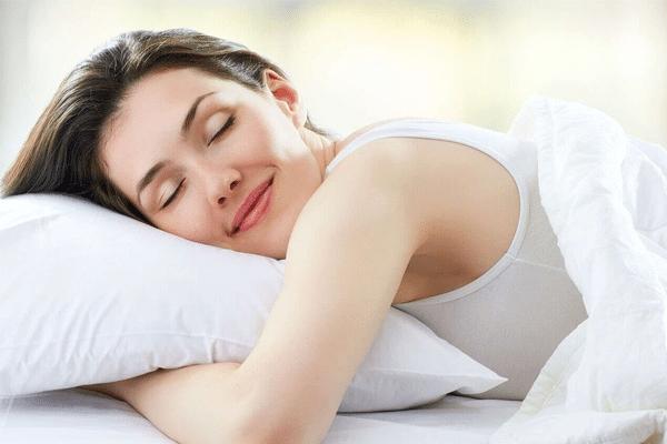 Ngũ gia bì mang lại cho người bệnh một giấc ngủ sâu và ngon giấc
