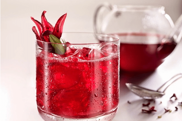 Ngâm Atiso với đường và uống giải nhiệt vào ngày hè