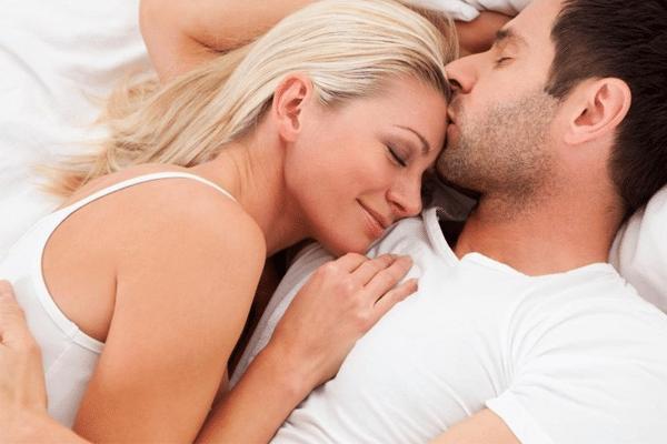 Sâm Ngọc Linh giúp tăng cường hiệu quả sinh lý của nam và nữ