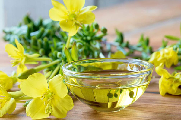 Tinh dầu của hoa anh thảo giúp da mềm mịn, không bị khô