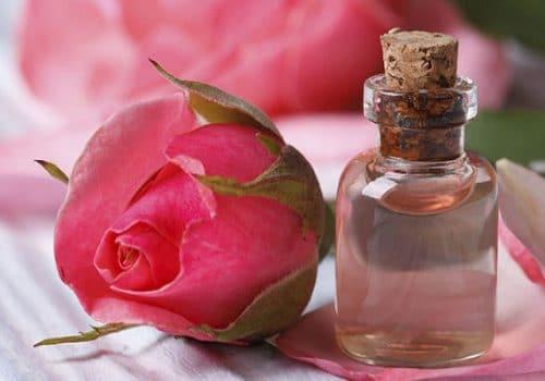 Hình ảnh tinh dầu hoa hồng
