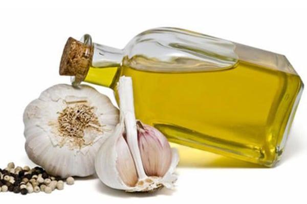 Uống tinh dầu tỏi còn là cách giảm cân tự nhiên, an toàn và hiệu quả