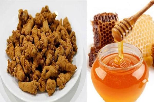 Có thể kết hợp với mật ong khi dùng