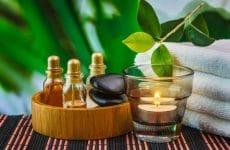Sử dụng tinh dầu đuổi muỗi giúp bảo vệ sức khỏe gia đình bạn