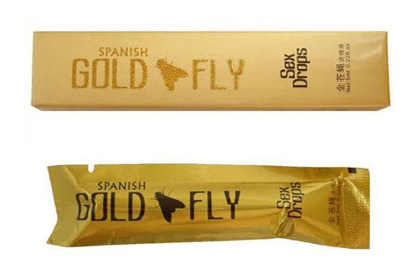 Thuốc kích dục nữ Gold Fly