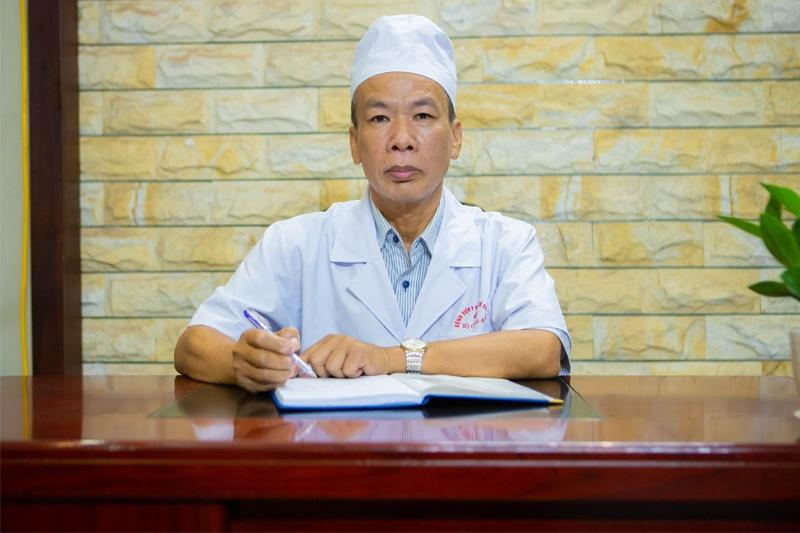 Bác Sĩ Nguyễn Văn Loãn