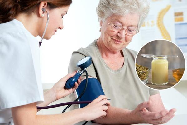 Thực phẩm này hỗ trợ giảm huyết áp, duy trì sự ổn định của huyết áp