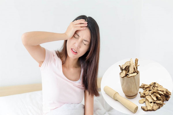 Dược liệu này giúp người bị căng thẳng, mất ngủ có thể thả lỏng được tinh thần, có giấc ngủ sâu hơn