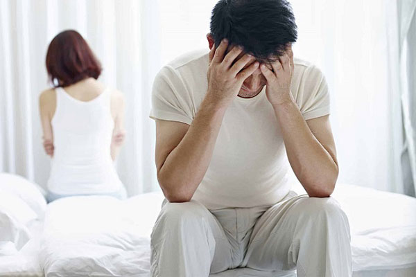 Thục địa giúp bổ trợ cho đàn ông yếu sinh lý