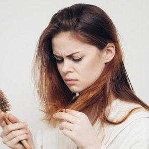 Tóc rụng nhiều có nguy hiểm không