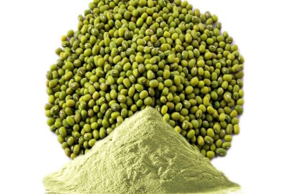 Hạt đậu xanh có nhiều thành phần dinh dưỡng