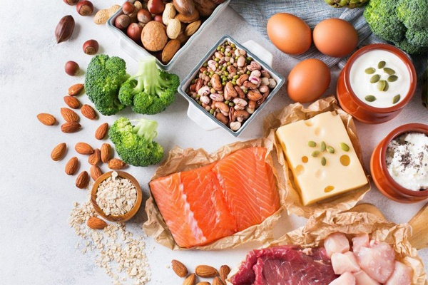 Các thực phẩm giàu vitamin và khoáng chất tốt cho trẻ