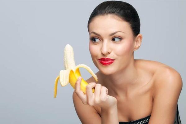 Ăn chuối giúp tăng ham muốn của phụ nữ