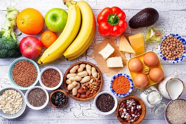 Bổ sung thêm một số loại thực phẩm cần thiết cho cơ thể