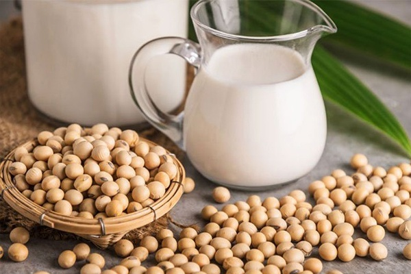 Các sản phẩm từ đậu nành giúp tăng ham muốn