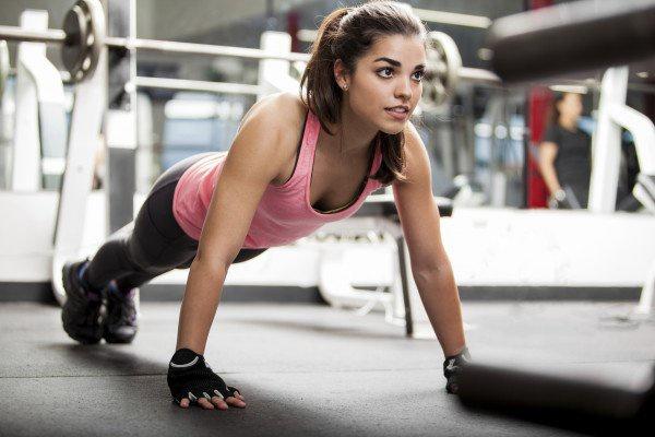 Tránh những hoạt động mạnh ảnh hưởng đến vùng nách