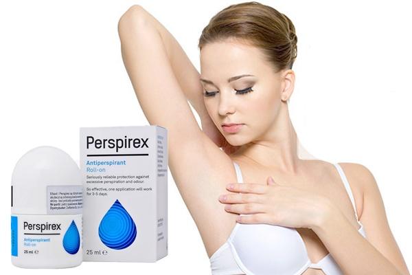 Thuốc trị hôi nách Perspirex