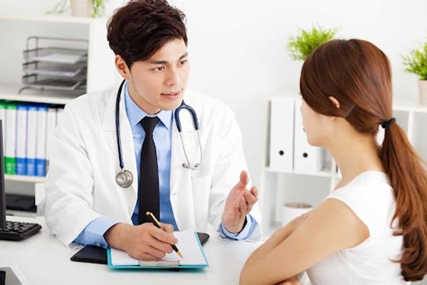 Tuân thủ theo sự chỉ dẫn của bác sĩ sau thời gian phẫu thuật