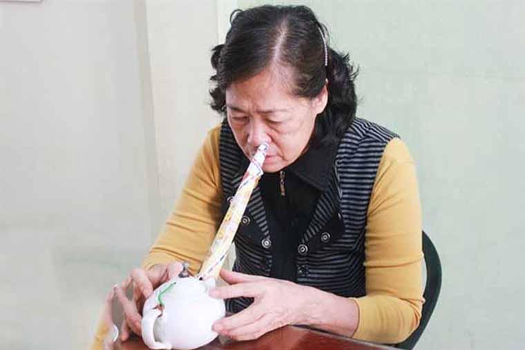 Dùng cây giao chữa viêm xoang cần hết sức cẩn thận, tránh những ảnh hưởng xấu tới sức khỏe