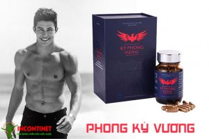 Hình ảnh thuốc Kỳ Phong Vương