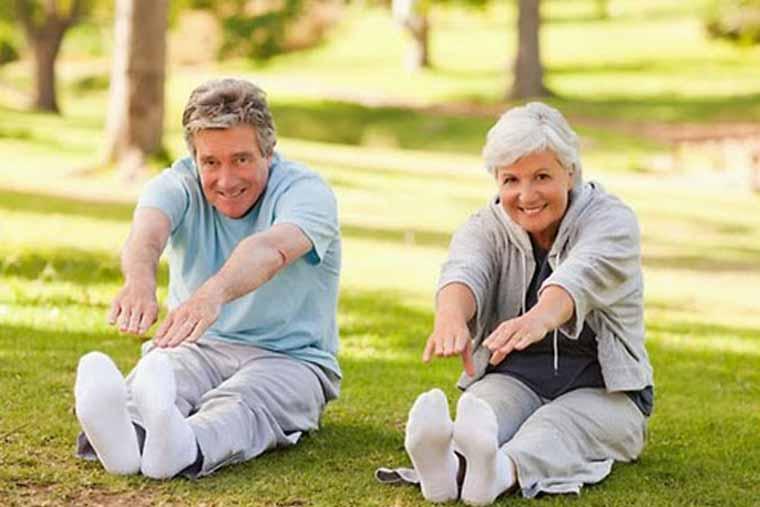 Tập thể dục nâng cao sức đề kháng phòng tránh bệnh viêm mũi
