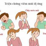 Viêm mũi dị ứng là gì? Nguyên nhân và cách chữa trị