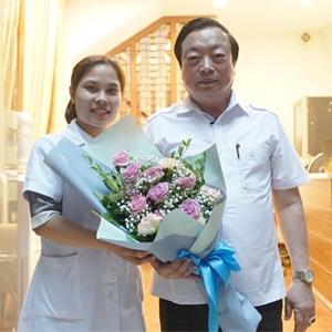 Bác Sĩ: Nguyễn Thị Hoa