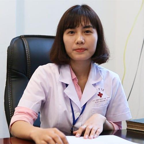 Thạc sĩ, Bác sĩ Nguyễn Thị Phượng