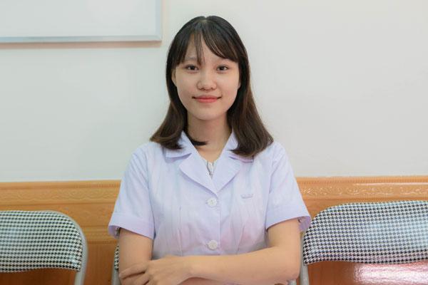Bác sĩ Phan Thị Hà Mi
