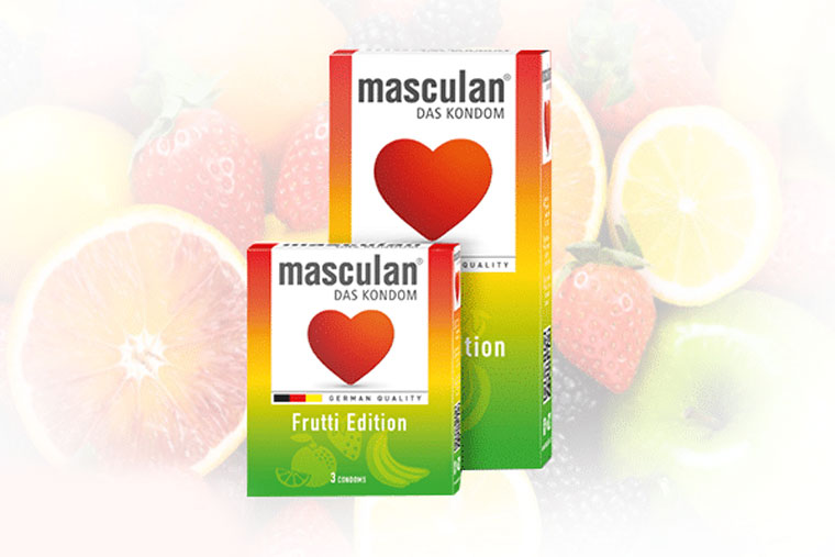 Bcs musculan hương trái cây