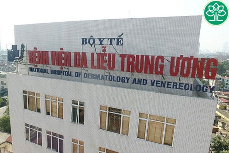 Bệnh viện Da liễu Trung ưng có đủ điều kiện chữa trị bệnh viêm da cơ địa