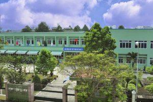 Bệnh viện Da liễu tại Đà Nẵng có lịch hình thành và sử phát triển hơn 40 năm