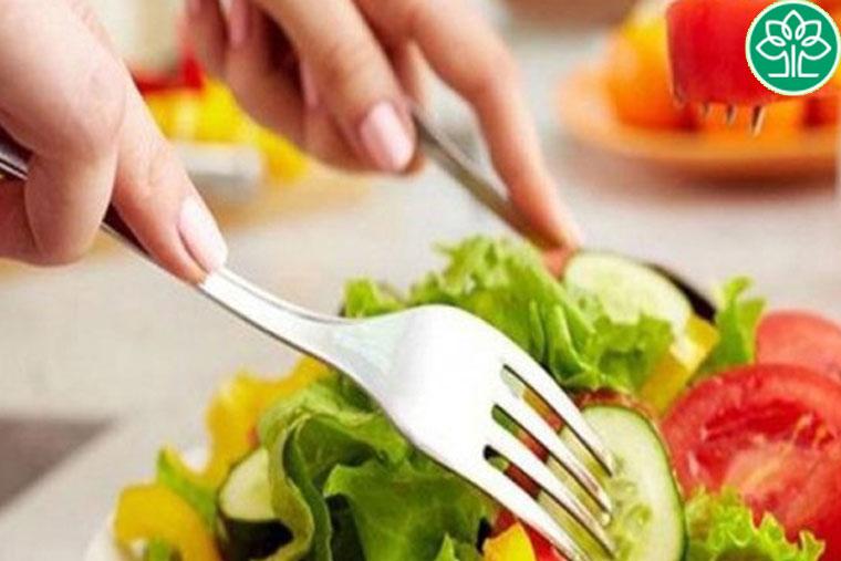 Xây dựng một chế độ ăn giàu dinh dưỡng
