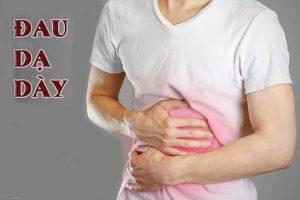 Đau dạ dày gây ảnh hưởng nhiều đến công việc &sức khỏe của người bệnh