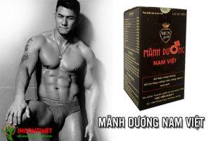 Hình ảnh thuốc Mãnh Dương Nam Việt
